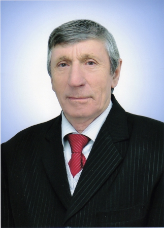 Моор Виктор Александрович
