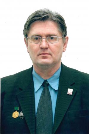 Карпов Валерий Андреевич